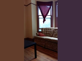 EasyRoommate CA - Second floor flat, with Dalhousie students, Halifax - $500 pcm