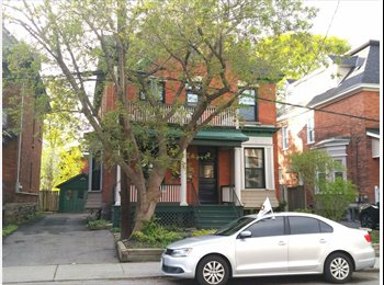 EasyRoommate CA - 1 Room available in Elgin/Golden Triangle for JUNE 1, Ottawa - $600 pcm