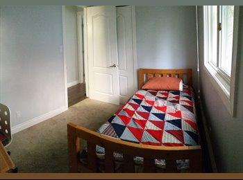 EasyRoommate CA - Roommate wanted , Saskatoon - $500 pcm