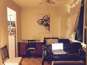 EasyRoommate CA - Looking for a Roommate (female), Toronto - $600 pcm