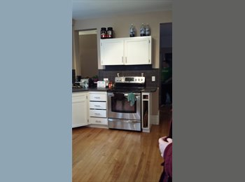 EasyRoommate CA - Bedroom in shared historical house , Halifax - $600 pcm