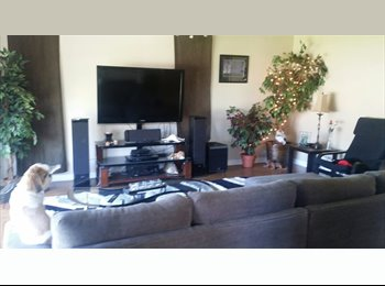 EasyRoommate CA - Share house, Edmonton - $750 pcm