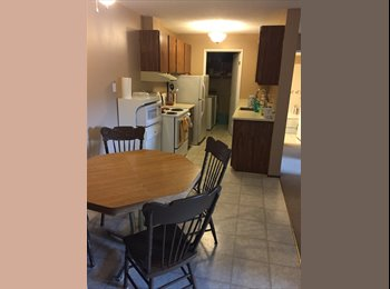 EasyRoommate CA - Roommate wanted cozy apartment good bus rout to uni, Saskatoon - $600 pcm