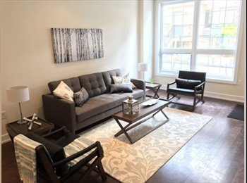 EasyRoommate CA - Spacious and Beautiful Room in The Junction, Toronto - $989 pcm