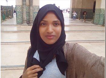 EasyRoommate CA - Muslim - 22 - Québec City
