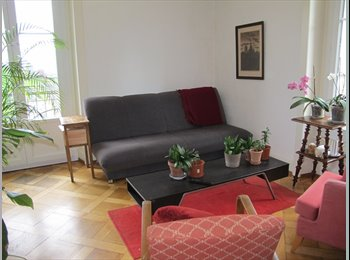 EasyWG CH - Appartement, cartier sous-gare, Lausanne - 900 CHF / Mois