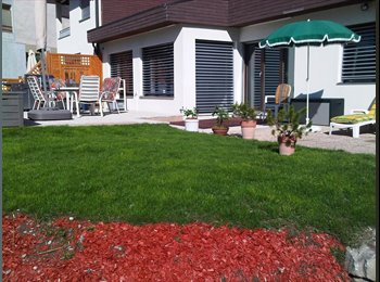 EasyWG CH - Chambre individuelle , Sion - 700 CHF / Mois