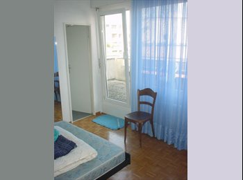 EasyWG CH - Chambre , Genève - 850 CHF / Mois