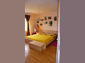 EasyWG CH - Ab 1.7., Möbl. WG-Zimmer für 1 Person, Stadt Zürich, Zürich - 890 CHF / Mois