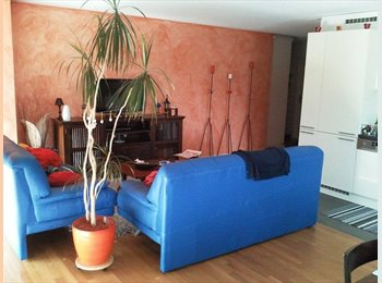 EasyWG CH - Colocataire sympa, Nyon - 1000 CHF / Mois