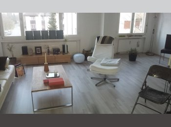 EasyWG CH - Furnished room in a nice place with WILAN, Baden - 780 CHF / Mois
