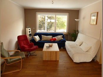 EasyWG CH - Nice furnished room, Baden - 690 CHF / Mois