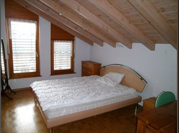 EasyWG CH - Chambre à louer, Sion - 600 CHF / Mois