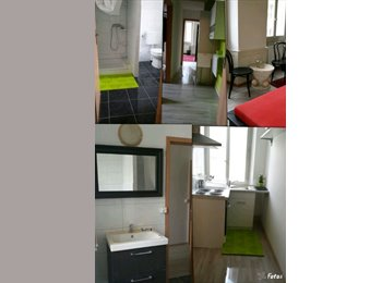 EasyWG CH - 2 chambres meublées à Fribourg centre, Fribourg - 750 CHF / Mois