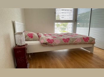 EasyWG CH - Loue chambre, Neuchâtel - 700 CHF / Mois