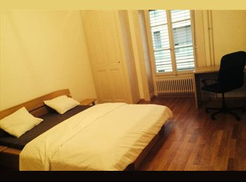 EasyWG CH - Big Room in Geneva City Centre., Genève - 1 250 CHF / Mois
