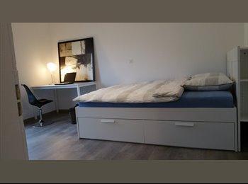 EasyWG CH - Chambre à louer appartement conviviale à Sion. Ménage inclus. , Sion - 900 CHF / Mois