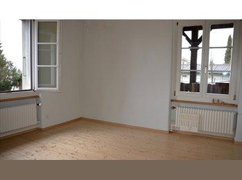 EasyWG CH - WG in saniertem Bauernhaus am Rande der Stadt, Fribourg - 750 CHF / Mois