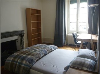 EasyWG CH - Chambre à louer , Genève - 1 150 CHF / Mois