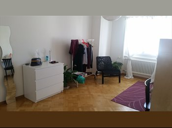 EasyWG CH - Chambre dans grand 2p., Lausanne - 690 CHF / Mois
