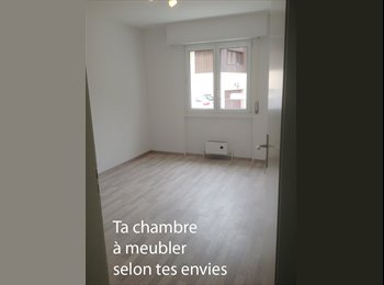 EasyWG CH - Cherche 1 colocataire, Gros de Vaud - 750 CHF / Mois