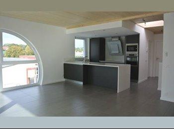 EasyWG CH - Magnifique appartement de 5,5 pièces en duplex au 1er étage , Morges - 3020 CHF / Mois
