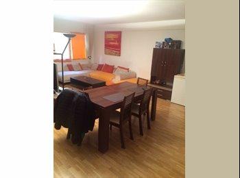 EasyWG CH - Belle chambre à louer dans un appartement de 85m2, Vevey - 840 CHF / Mois