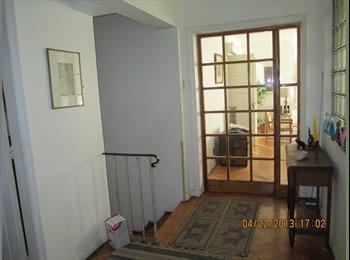 CompartoDepto CL - Señora comparte su casa en Providencia, Providencia - CH$ 240.000 por mes
