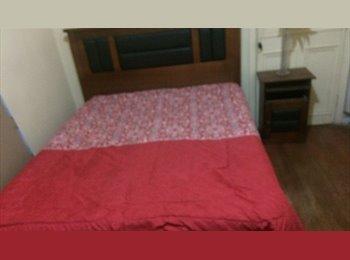 CompartoDepto CL -  se alquilan habitaciones amobladas a estudiantes, La Florida - CH$ 200.000 por mes