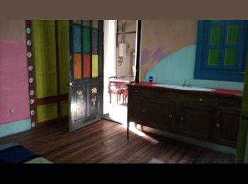 CompartoDepto CL - Habitacion Metro Estación Rondizzoni, Santiago - CH$ 100.000 por mes