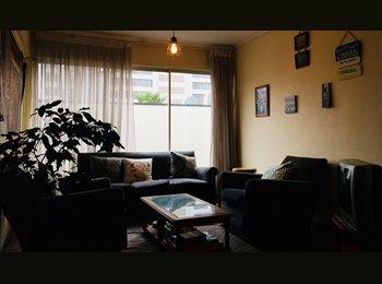 CompartoDepto CL - Habitación a una cuadra de Plaza Perú a 3 minutos UdeC., Concepción - CH$ 200.000 por mes