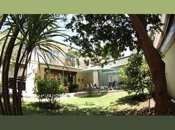 CompartoDepto CL - Agradable habitación individual, Providencia - CH$ 310.000 por mes