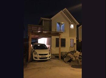 CompartoDepto CL - Comparto Casa 3 hab. patio y estacionamiento., Pedro Aguirre Cerda - CH$ 200.000 por mes