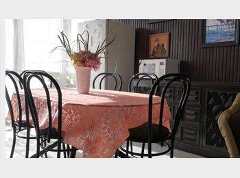 CompartoDepto CL - Habitacion para ejecutivos en los angeles full equipadas, Los Angeles - CH$ 150.000 por mes