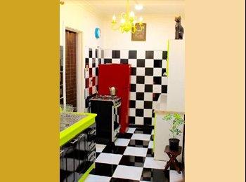 CompartoDepto CL - Habitación en casa para extranjeros, Ñuñoa - CH$ 320.000 por mes