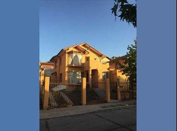 CompartoDepto CL - habitaciones en hermosa casa en la serena , La Serena - CH$ 200.000 por mes