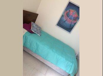 CompartoDepto CL - Arriendo habitación a estudiante mujer, Viña del Mar - CH$ 180.000 por mes