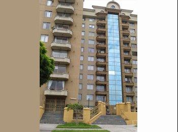 CompartoDepto CL - Se necesita arrendataria, Concepción - CH$ 125.000 por mes