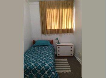 CompartoDepto CL - Habitación amoblada con baño privado en Providencia, Providencia - CH$ 200.000 por mes