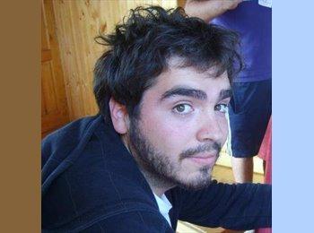 CompartoDepto CL - Ignacio - 29 - Talca