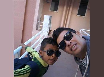 CompartoDepto CL - Cristian - 37 - La Serena