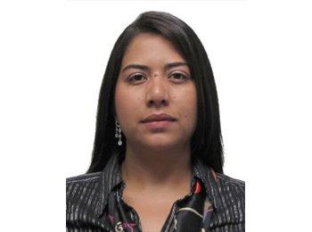 CompartoDepto CL - MARIEL  - 34 - La Florida