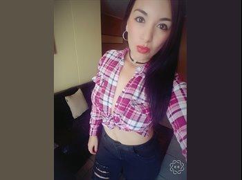 CompartoDepto CL - Karla - 23 - Antofagasta