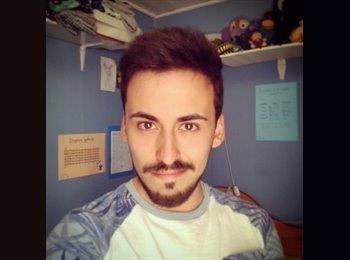 CompartoDepto CL - Cristian - 22 - Quilpué