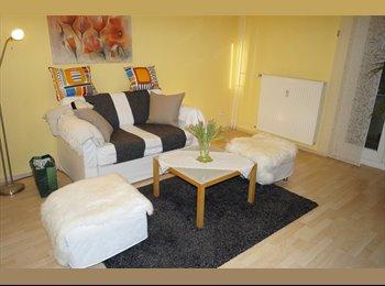 EasyWG DE - möbliertes Zimmer mit Balkon in Berlin Köpenick, Berlin - 410 € pm