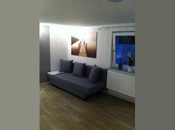 EasyWG DE - neues Appartement preiswert und schick, Mainz - 580 € pm