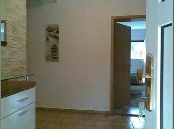 EasyWG DE - exklusive möbliertes 1-Zimmer Appartement im Norden von Cottbus, Germany - 300 € pm