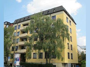 EasyWG DE - Studentenwohnheim Schwabing, München - 200 € pm