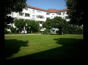 EasyWG DE - Neugründung 3er WG Zamdorf 10, München - 600 € pm