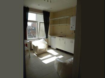EasyKot EK - flat 2 slaapkamers centrum Brussel, Brussel-Bruxelles - € 590 p.m.